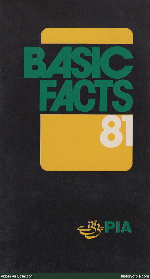PIA Basic Facts Booklet