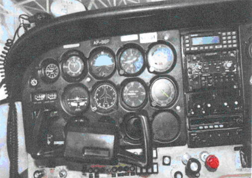Cessna 172 Offered for Sale by DGDP - History of PIA - Forum