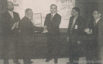 pia flight kitchen awarded haccp certification history of pia forum. Black Bedroom Furniture Sets. Home Design Ideas