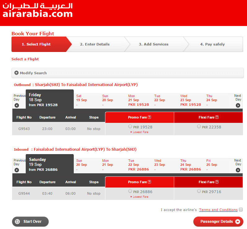 Faisalabad faisalabad international airport lyp opfa infrastructure u c page 3 - Air arabia sharjah office ...