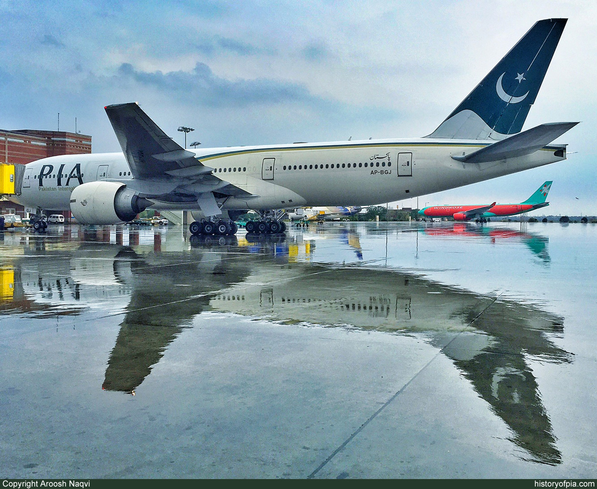 avicular controls and pakistan airlines essay