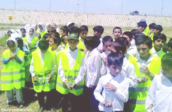 Plant for Pakistan/Clean Green Pakistan' Tree Plantation