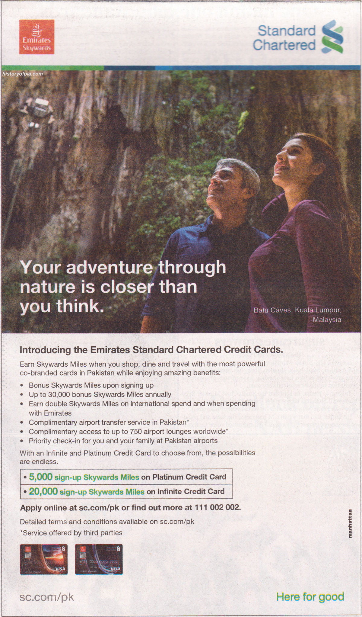 Standard chartered emirates strategic business alliance newspaper abbas reheart Image collections