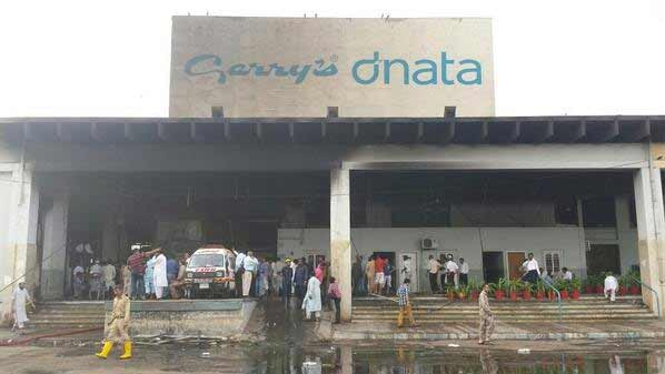 Gerry's dnata Export Cargo Shed at Karachi Airport to be