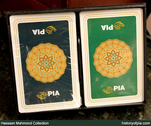 PIA Playing Cards Decks